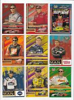 2006 High Gear MPH PARALLEL #M36 J J Yeley BV$15! #100/100! VERY SCARCE! YES#100
