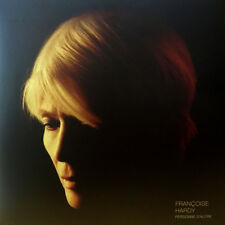 """FRANCOISE HARDY """"PERSONNE D'AUTRE"""" EDITION SPECIALE VINYLE +CD NEUF EMBALLE /NEW"""