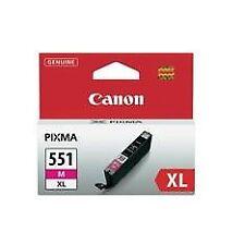 Lata canon 6445b001 Cli-551 XL magenta