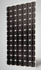 Solar Panel PV Sunrise 200W watt Monocrystalline 24V volt High Quality 25 Warr
