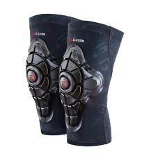 G-Form, Pro-X, Mountain Bike Knee Pads, Unisex, Black, Large