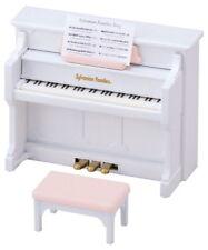Sylvanian Families Calico Critters White Piano Set