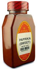 Marshalls Creek Spices PAPRIKA (SWEET)  - Kosher
