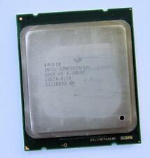 Intel Xeon E5-2687W (QBE9) Eight-Core 3.1GHz/20M LGA2011 Engineering Sample CPU