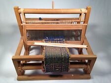 Tabletop Weaving Loom / National Recovery Act / Vintage / Antique / Extras
