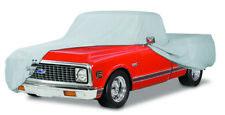1955-1957 Chevrolet Pickup Custom Fit Taupe Multiweave California Car Cover