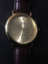 Reloj Q&Q CITIZEN quartz watch men