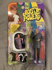 Dr. Evil - McFarlane Toys - Austin Powers Series Action Figure - New