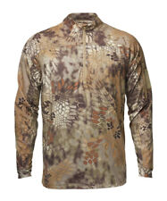 Kryptek Valhalla 2 Long Sleeve Zip NEW