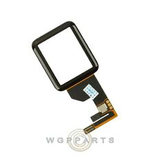 Digitizer for Apple Watch 38mm Black Front Glass Touch Screen Window Panel Part
