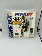 ** Fifa 97 ** for Nintendo Game Boy