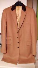 "Duchamp Mens Authentic ""JAY"" style Coat Wool Blend size 40 RRP £299"