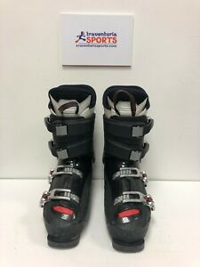 2017 Rossignol Flash IRS RTL Ski Boots (EU 39; UK 5 3/4; Mondo 250) Sport Winter