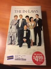 The In-Laws (VHS) Michael Douglas, Albert Brooks...48