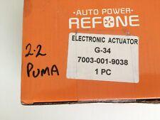 LAND ROVER DEFENDER / TRANSIT 2.2 Puma Turbo Actuator 7003-001-9038