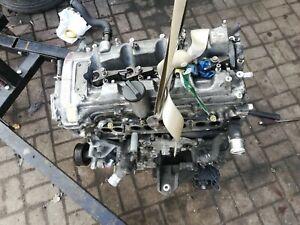 LEXUS IS220 IS220d 2.2 DIESEL ENGINE BARE 98K MILAGE 2005-2012 2AD 16D