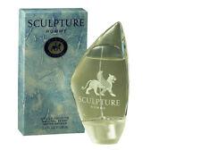 Nikos Sculpture Homme Eau de Toilette 100 ml Herren Parfum Neu + OVP