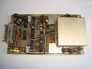 Frequenzteiler 1,  EKD 100, 300, RFT / Funkwerk-Köpenick