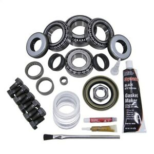 Yukon Gear Master Overhaul Kit For 1999 & newer GM 8.25in IFS Differential