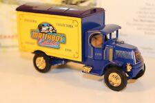Matchbox Collectibles Diecast 1920 Mack AC 1998 Annual Edition w/ Blue Prints