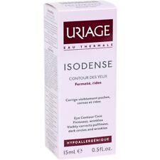 Isodense eye contour cream, 15 ml, Uriage