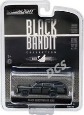 GREENLIGHT BLACK BANDIT WAGON KING SERIES 15  1/64 DIECAST CAR 27860-F
