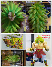 SMC VOL.3 Dragon Ball Super Saiyan 3 III Head (no body) for Bandai SHF Broly
