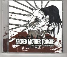 (HH952) Sacred Mother Tongue, Two Thousand Eight Hundred - CD