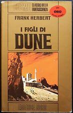 Frank Patrick Herbert, I figli di Dune, Ed. Nord, 1977