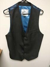 Vintage Volcom Corpo Class Suit Vest L/G