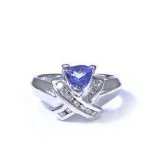 Unbranded Gemstone Fine Rings