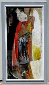 John Sorbie Modernist Figure