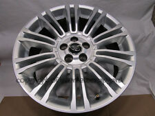 "Range Rover Evoque 19"" Alloy wheel alloys x1 8Jx19CH OFF45 002343 #47"