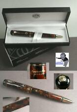 Kaweco Dia Amber Ballpoint Pen Limited Edition in Box #