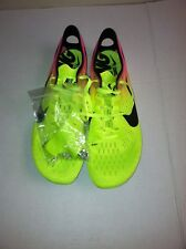 NIKE ZOOM VICTORY 3 TRACK & FIELD SPIKES RIO OLYMPICS Size 7.5 (882006-999)