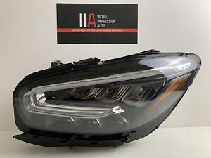 2020 2021 Mercedes-Benz AMG GT R Left OEM Headlight LH A1909068900