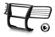 Black Horse 99-02 Ford Expedition 2WD Black Grille Brush Guard 17FP27MA