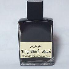 Powerful aphrodisiac Essences 86% KING Black Deer MUSK oil