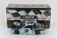 CHASE ELLIOTT #9 2020 NAPA DAYTONA ROAD COURSE RACED WIN 1/24 NEW FREE SHIPPING