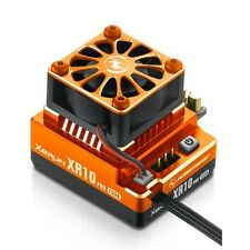 Hobbywing XR10 160 AMP PRO ESC 1/10 Scale Touring Car / Buggy / Rock Crawler