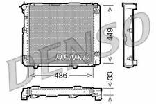 1x Denso Radiator DRM17067