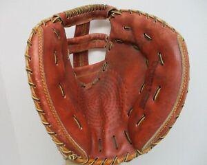 SSK DPM-9200 Dimple Process Sasaki Fastpitch Softball Catcher's Mitt Glove X1000