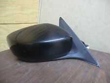 09 10 11 12 13 INFINITI G37 COUPE RIGHT SIDE VIEW MIRROR OEM 9 WIRE PLUG