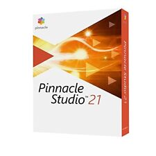 Corel Pinnacle Studio 21 Win deutsch (pnst21stdeeu)