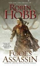 Fool's Assassin-Robin Hobb-2015 Fitz and the Fool Trilogy #1-combined shipping
