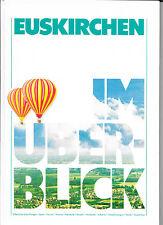 Euskirchen im Überblick Impressionen/Fotos Standort/Karten Luftbilder Branchen..