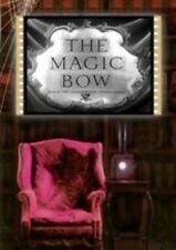 The Magic Bow [New DVD]