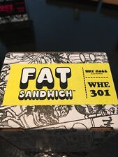 Way Huge Fat Sandwich WHE301