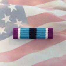 U.S. Humanitarian Service Medal Ribbon Bar