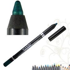 Langanhaltende grüne Eyeliner & Kajalstifte